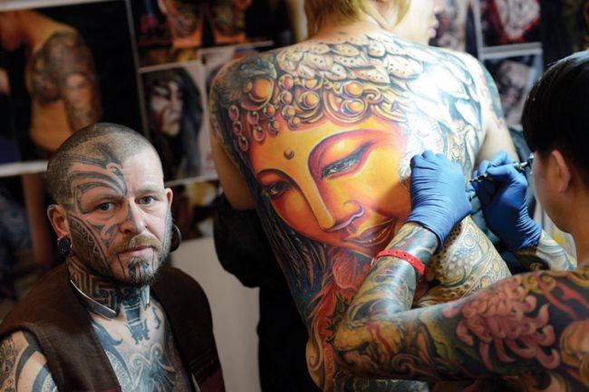 Cuanto Duelen Los Tatuajes En Los Pies