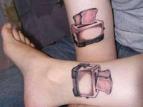 67 Tatuajes Para Parejas Y De Novios Galeria De Disenos