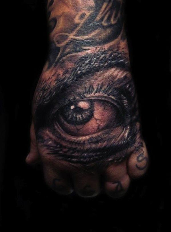 93 Tatuajes En La Mano Galeria De Disenos Hey, if that scars, you will be able to get a classy hand tattoo to cover it up. 93 tatuajes en la mano galeria de disenos
