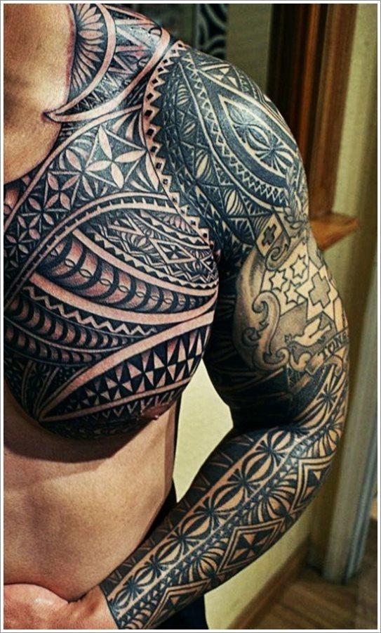61 Tatuajes Maories Galeria De Disenos