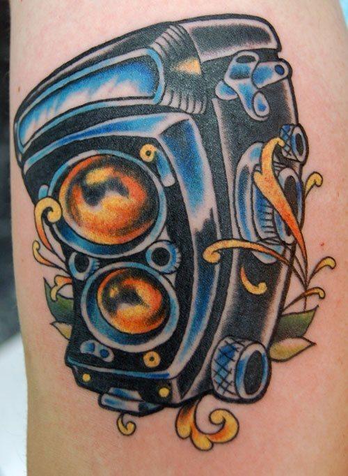 68 Tatuajes De Símbolos Old School Galería De Diseños
