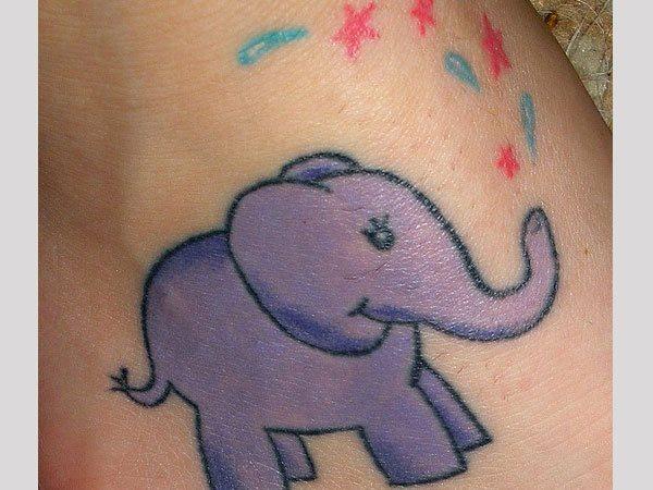 98 Tatuajes En La Muñeca Galería De Fotos