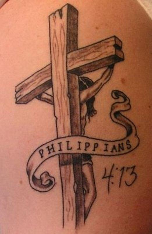 81 Tatuajes De Cruces Egipcias Y Celtas Galería
