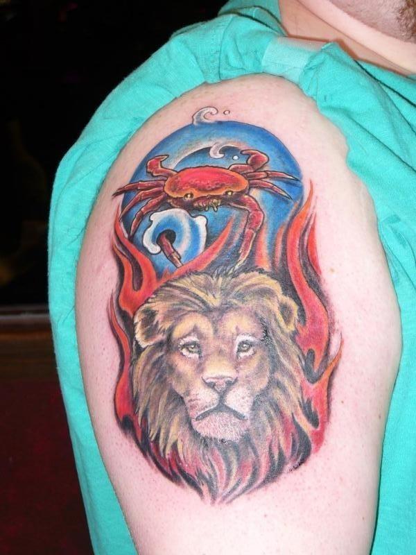 86 Tatuajes De Signos Del Zodíaco Galería Completa