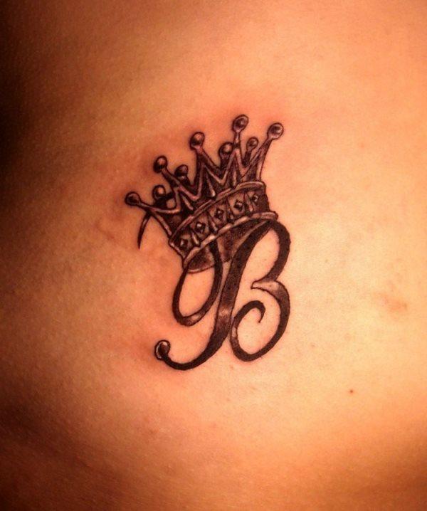 Tatuajes De Coronas Para Hombres