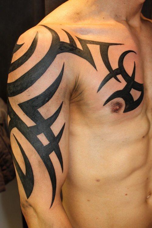 95 Tatuajes Tribales Galeria De Disenos