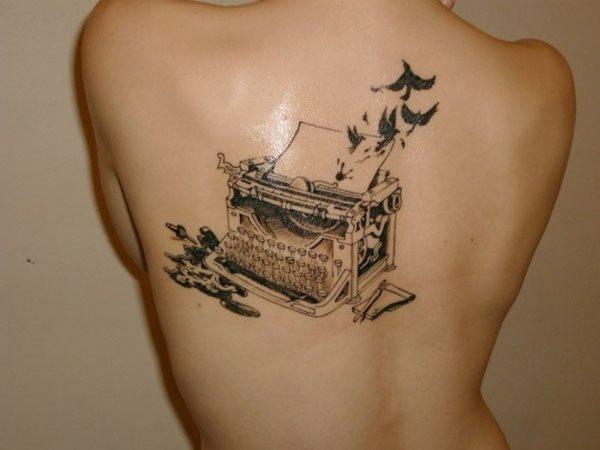 79 Tatuajes únicos Y Originales Galería De Diseños