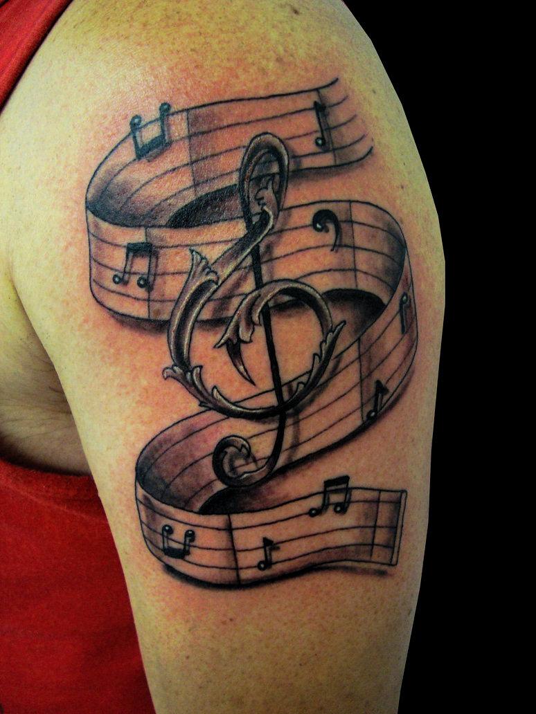 música tatuajes