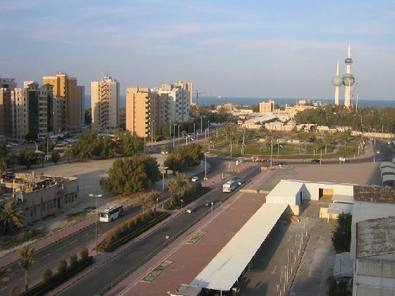 impuestos Kuwait