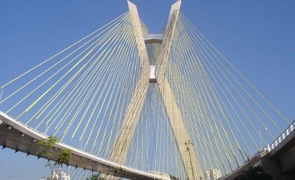 Los puentes más increíbles del mundo
