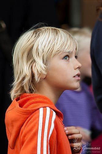 Instrucciones peinados niño pelo largo Fotos de ideas de color de pelo - 85 Peinados de pelo largo para niños