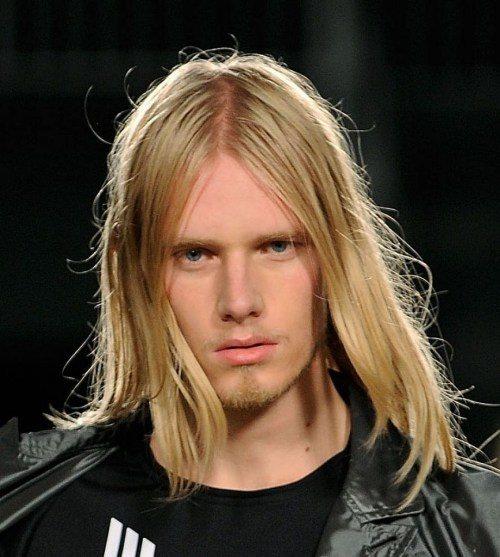 Hermoso peinados niño pelo largo Imagen de tutoriales de color de pelo - 85 Peinados de pelo largo para niños