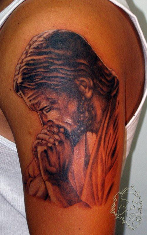 140 Tatuajes Religiosos Muchos Simbolos Diferentes