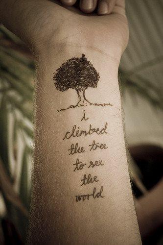 Tatuajes Detras Del Brazo 200 tatuajes en los brazos enviados por los usuarios
