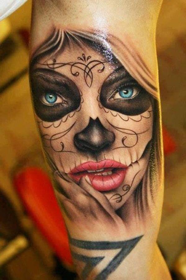 66 Tatuajes Muy Mexicanos Galería De Diseños