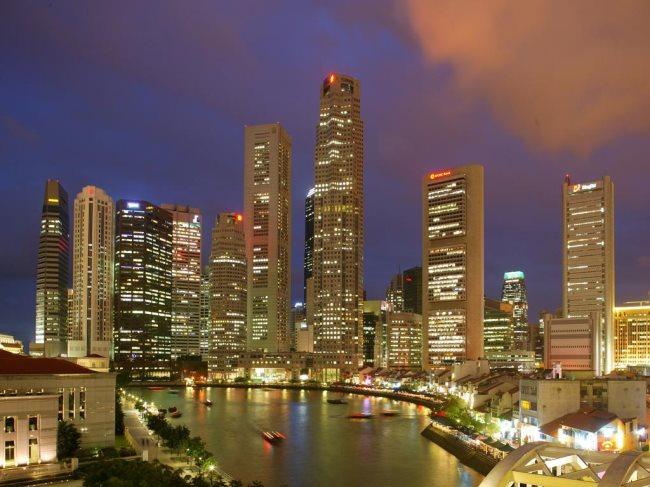 Singapour impu
