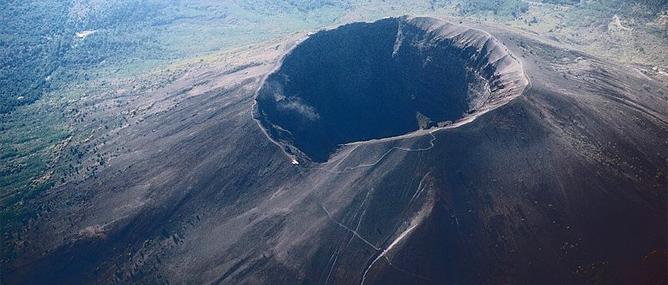 Los diez volcanes más peligrosos del mundo