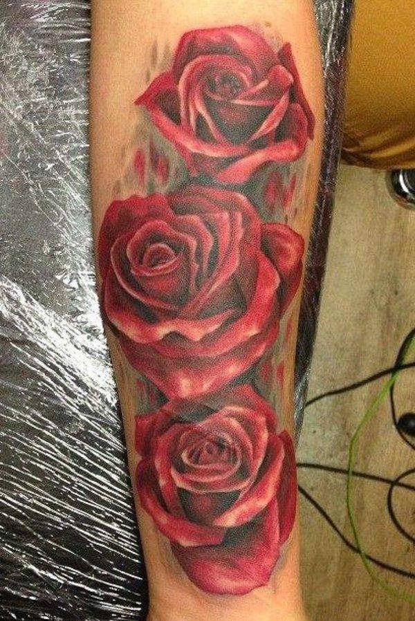 idea tatuaggio avambraccio 105. tatuaggi avambracci foto103