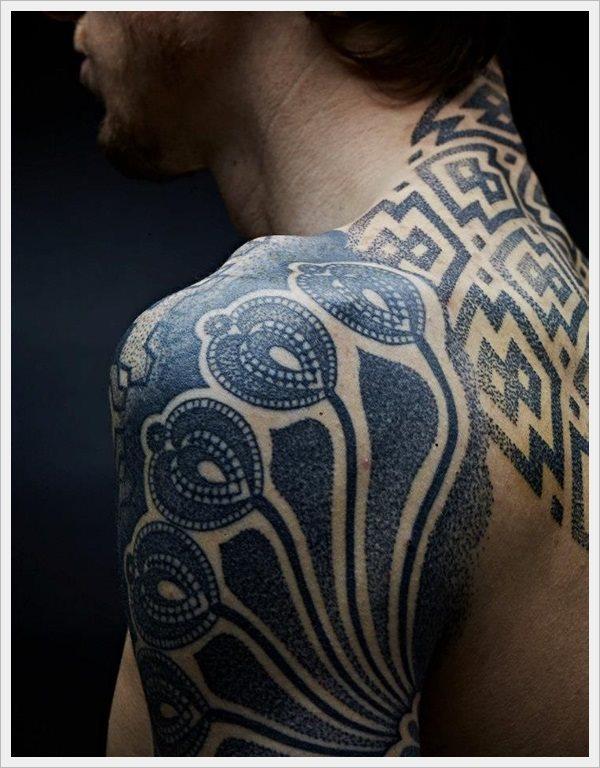 Idee di tatuaggi maschili per gli uomini for Tatuaggi idee uomo