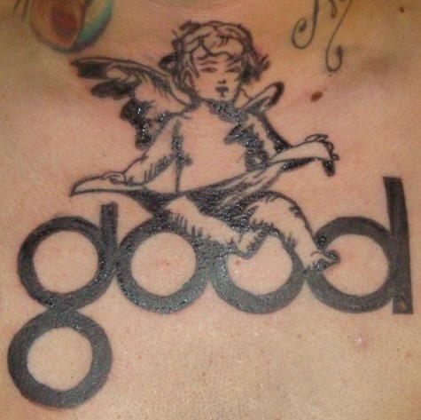 Tatuaggi E Disegni Di Angeli 94 Foto E Immagini