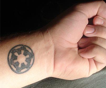 Tatuaggi Sul Polso 145 Disegni Inediti