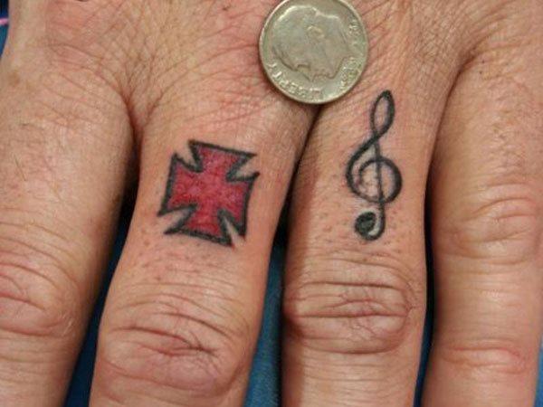 sunny key tattoo 10