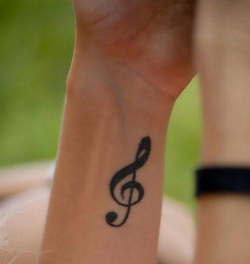 sunny key tattoo 13