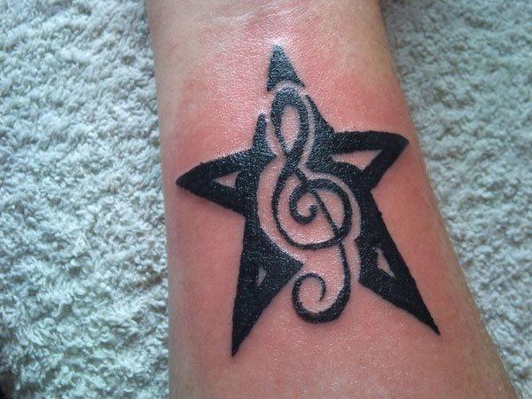 sunny key tattoo 33