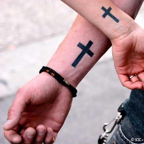 120 Tatuaggi Con Una Croce Di Vita Templare E Di Ferro