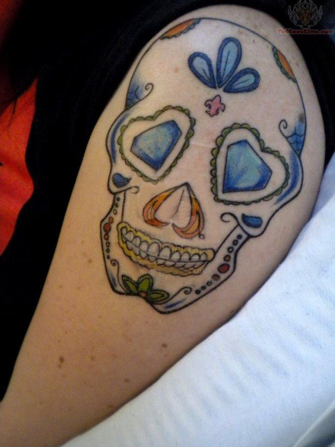 60 tatuaggi di gemme diamanti e pietre preziose - Signification oeil tatouage ...
