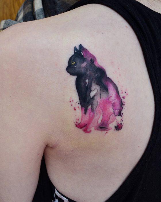 15 Propozycji Tatuaży Z Motywem Zwierząt I Ich Potężne Znaczenie